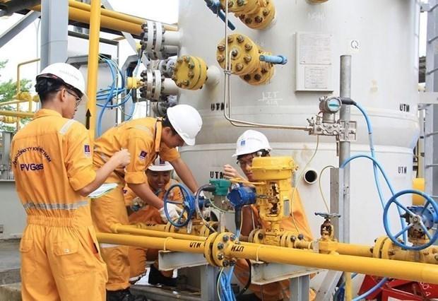 2021年越南上市公司50强出炉 PV GAS再次上榜 hinh anh 1