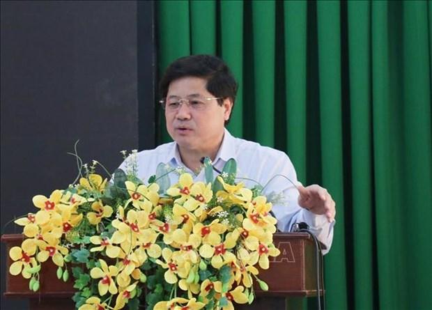 越南召开有关粮食食品系统的第一次国家对话会 hinh anh 2
