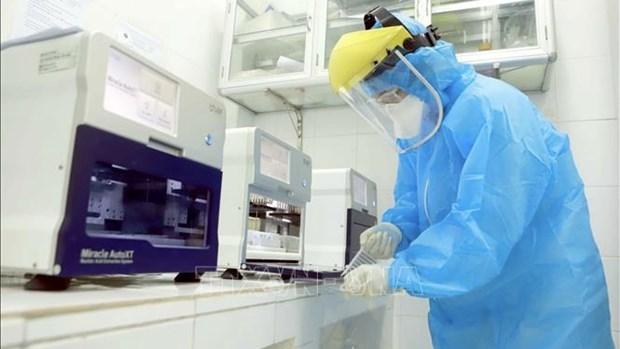 6月16日上午越南新增92例新冠肺炎确诊病例 hinh anh 1