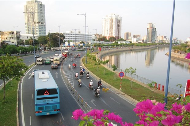 胡志明市优先投资铁路和BRT交通项目 hinh anh 2