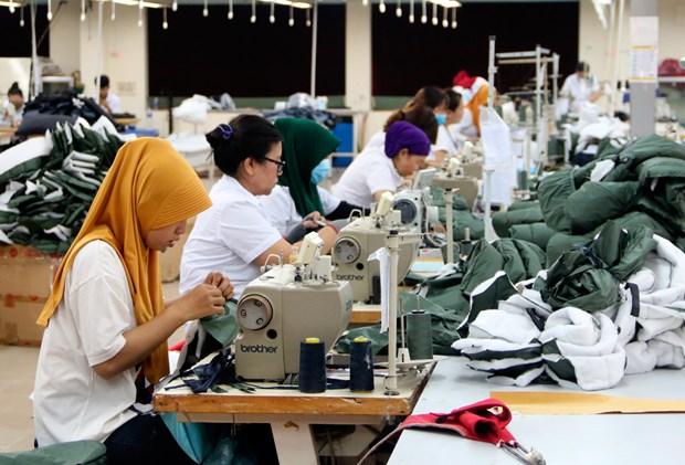 春禄县加大对少数民族地区的招商引资力度 hinh anh 1