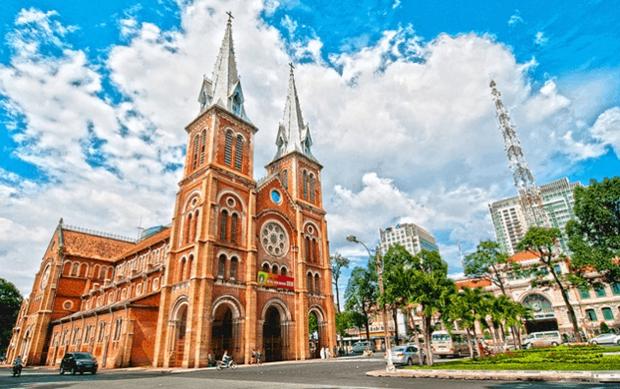 """胡志明市被提名为""""2021年亚洲最佳会展旅游目的地"""" hinh anh 2"""