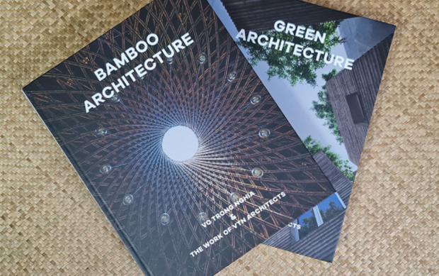 向世界推广越南绿色建筑之美 hinh anh 1