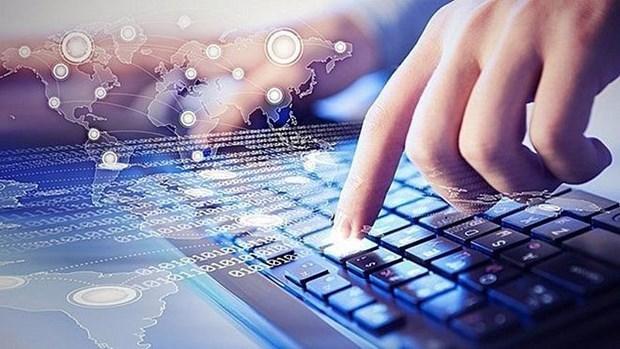数字化转型:越南数字经济的增长为投资商带来更多机会 hinh anh 2