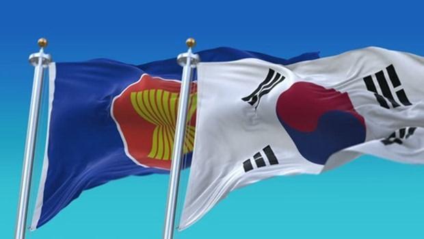 韩国促进与东盟的技术开发合作 hinh anh 1
