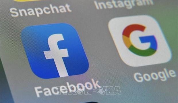 越南推出社交网络行为规范 hinh anh 1