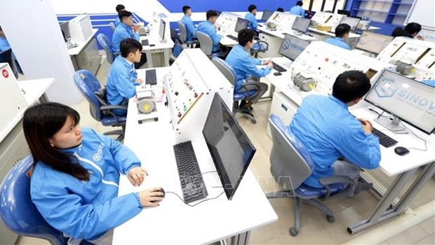世界银行继续帮助越南解决民生保障工作中的核心问题 hinh anh 1