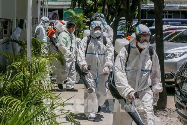 世行批准向印尼提供总额5亿美元的贷款 用于应对新冠肺炎疫情 hinh anh 1