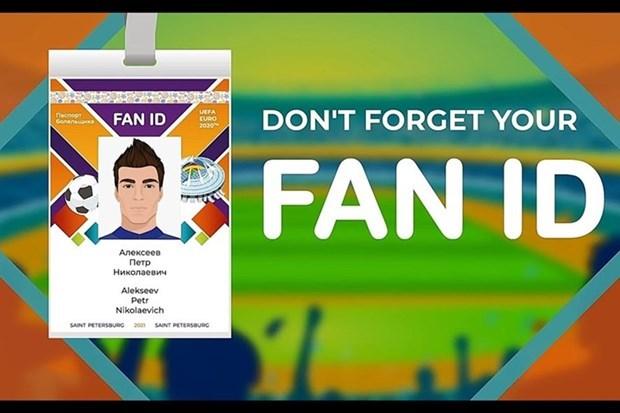 越南外交部领事局提醒越南球迷在使用Fan ID时需仔细了解相关规定 hinh anh 1