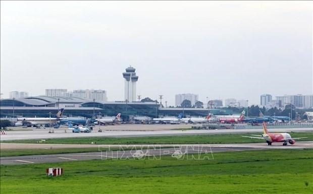 越南对外籍旅客乘坐越南国内航班时必须携带证件作出详细规定 hinh anh 1