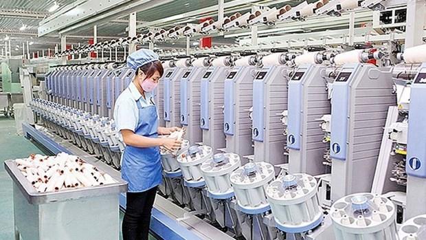 迎接各国解封时期 越南纺织服装业抓住机遇 hinh anh 1