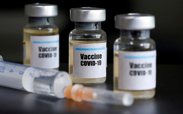 新冠肺炎疫情:美国公布5500万剂新冠疫苗全球分配计划 hinh anh 1