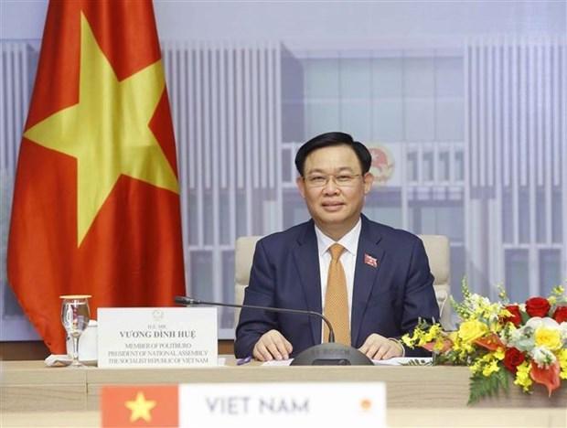 日本将继续向越南提供新冠疫苗援助 hinh anh 1
