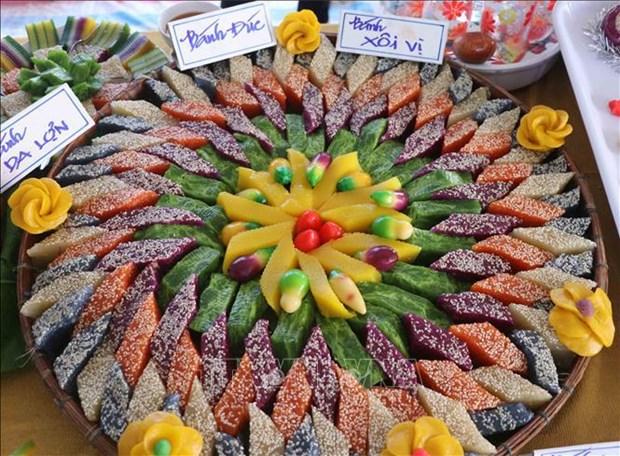 越南美食吸引日本女性食客 hinh anh 2