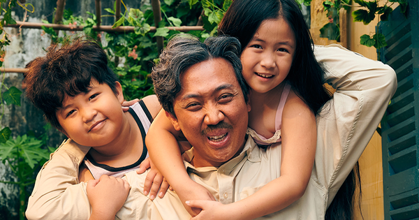 """""""越南日""""活动期间放映的4部电影给意大利观众留下深刻印象 hinh anh 1"""