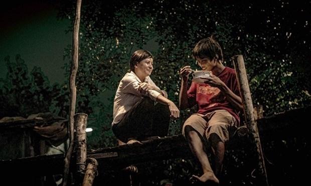 《Rom》男主角荣获第18届亚洲电影节最佳男主角奖 hinh anh 1