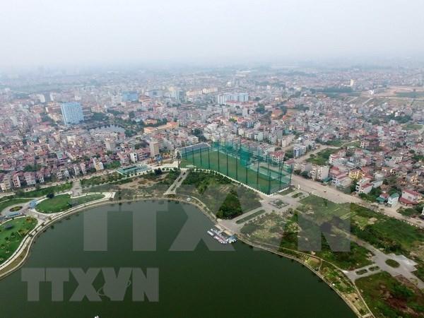 2021年北江省力争吸引投资资金13亿美元 hinh anh 1