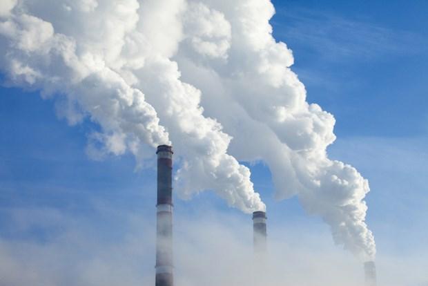 印尼与美国合作实现零碳排放目标 hinh anh 1