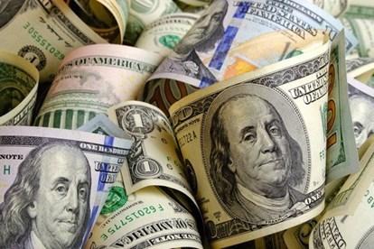 6月25日上午越盾对美元汇率中间价上调12越盾 hinh anh 1
