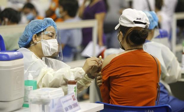 6月25日中午越南新增112例新冠肺炎确诊病例 hinh anh 1