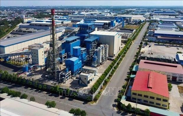 平阳省力争实现2021-2025年阶段出口额年均增长9-10% hinh anh 1