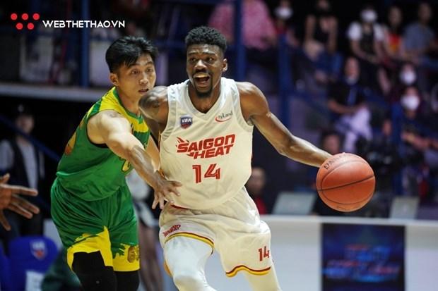 2021越南职业篮球锦标赛VBA 5x5以无观众方式举行 确保严格遵守防疫规定 hinh anh 1