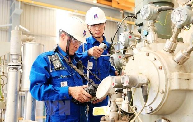 2021年上半年越南全国GDP增长5.64% hinh anh 1