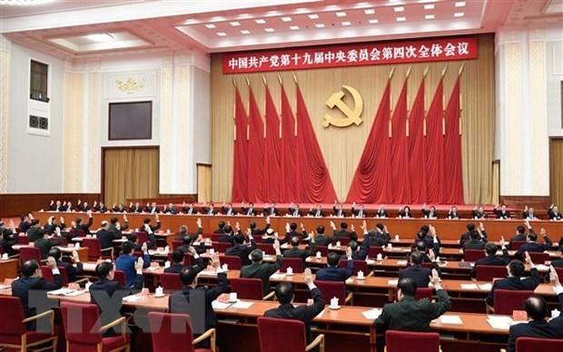 中国驻越大使熊波: 坚持中越关系的战略引领 hinh anh 3