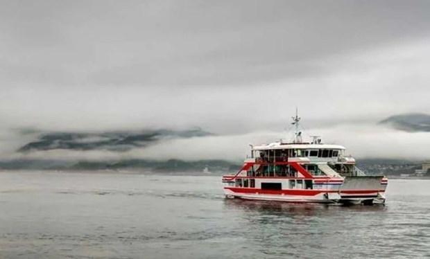 印度尼西亚巴厘岛附近海域发展沉船事故 至少 6人死亡 数十人失踪 hinh anh 1