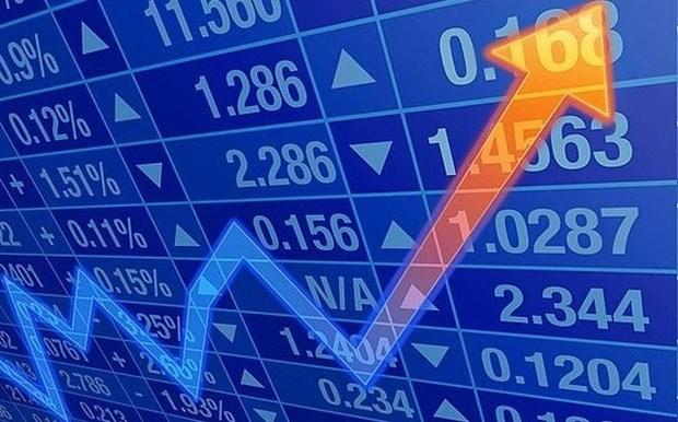 越南股市:7月1日早盘VN-Index指数再创新高 hinh anh 1