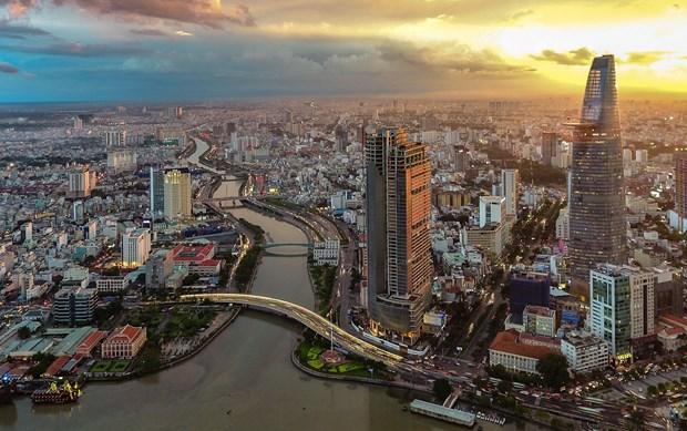 法越友好协会秘书长:阮富仲总书记的文章证明越南发展道路的正确选择 hinh anh 1