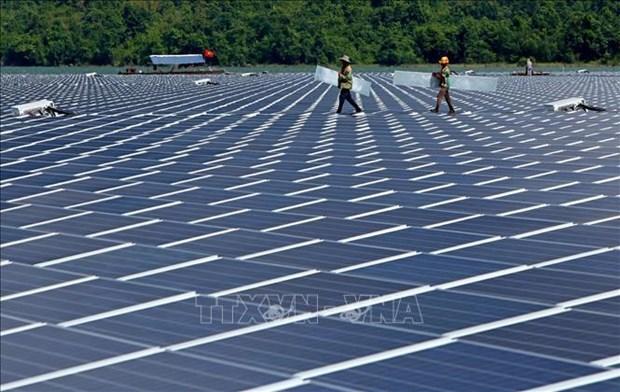 《亚洲时报在线》高度评价越南实现清洁能源转型的努力 hinh anh 1