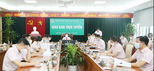 今年上半年社会政策性信贷资金增长6.3% hinh anh 1