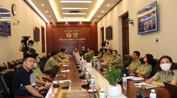 辉瑞制药有限公司将向越南提供3100万剂新冠肺炎疫苗 hinh anh 1