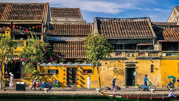 越南两个旅游线路进入全球25个最佳旅行体验 hinh anh 1