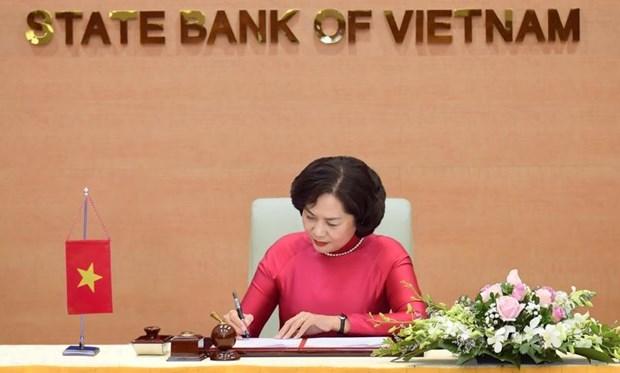 瑞士协助越南加强银行家能力建设 hinh anh 1
