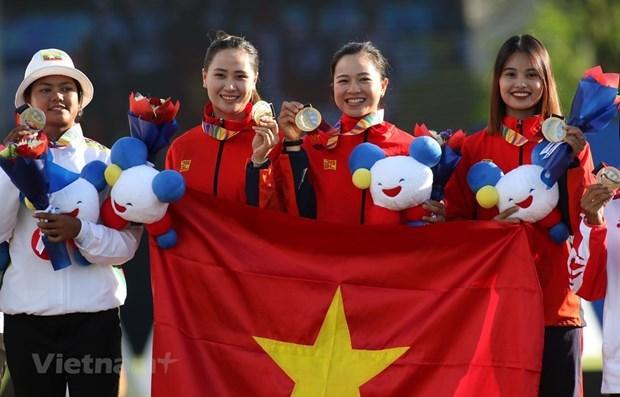 越南外交部例行新闻发布会:第31届东南亚运动会推迟至2022年 hinh anh 1