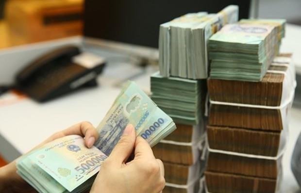 7月9日上午越盾对美元汇率中间价下调11越盾 hinh anh 1
