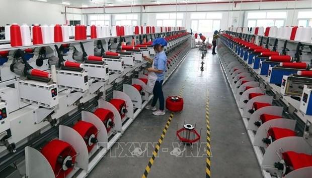 诸多韩国企业对越南市场特别感兴趣 hinh anh 2