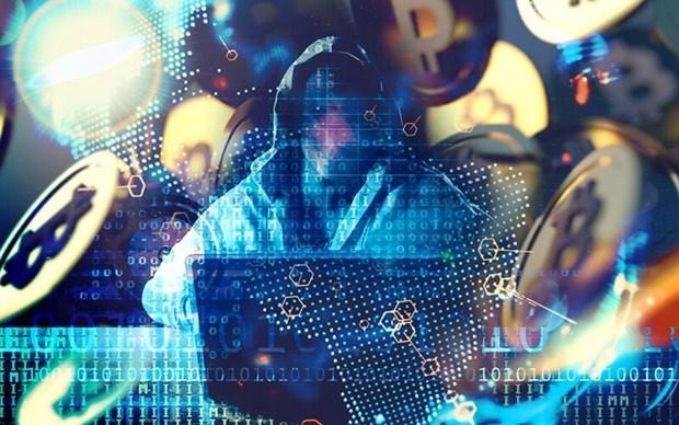 2021年上半年越南遭受2900多起网络攻击 hinh anh 1