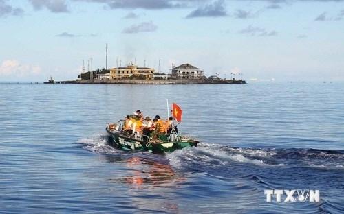 澳大利亚呼吁在东海问题上遵守国际法 hinh anh 1