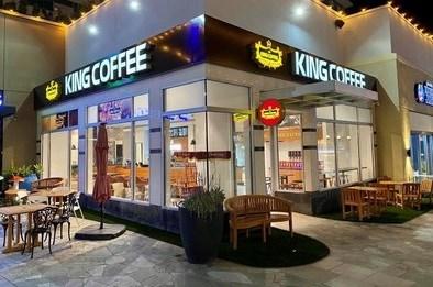 越南咖啡连锁品牌进军美国市场 hinh anh 1