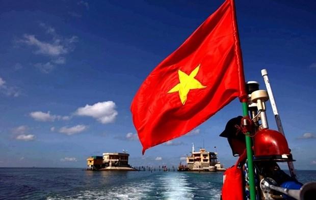 国际学者强调了UNCLOS对确保东海和平稳定的作用 hinh anh 1
