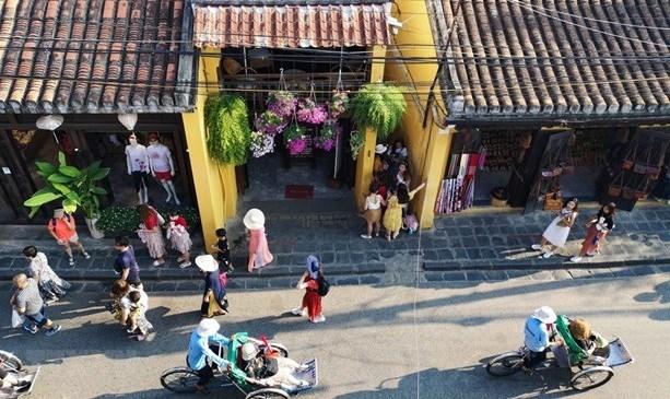 60%日本人欲赴越南旅游 hinh anh 1