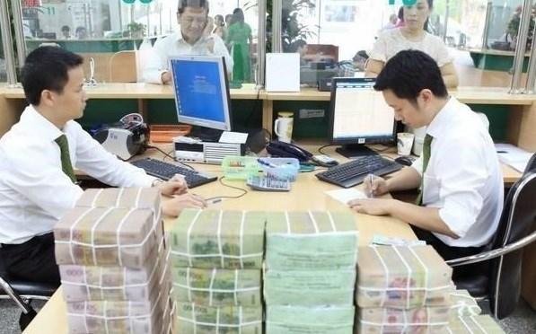 今年上半年国家财政预算收入增长16.3% hinh anh 1