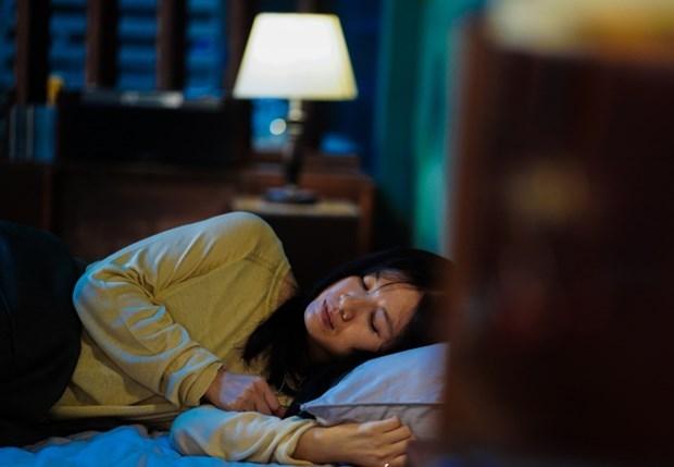 越南电影《聆听者:耳语》在纽约国际电影节上获大奖 hinh anh 1