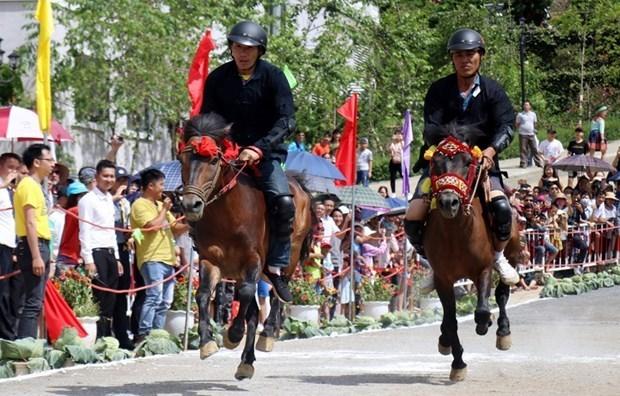 老街省新增4项国家级非物质文化遗产 hinh anh 1