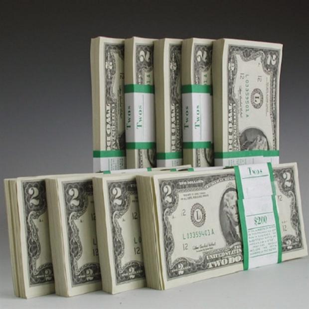 7月19日上午越盾对美元汇率中间价持平 hinh anh 1