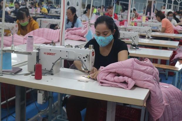 2021年上半年承天顺化省地区生产总值增长5.64% hinh anh 2