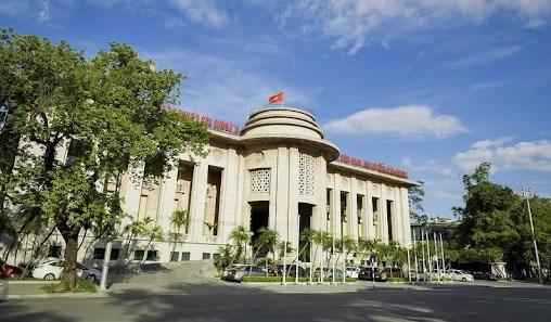 越南国家银行继续主动灵活调控汇率缓解美国财政部担忧 hinh anh 1